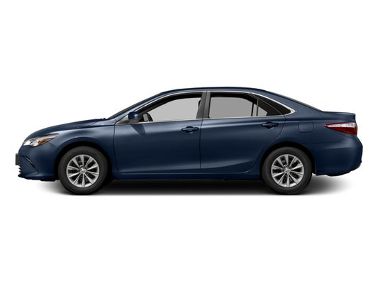 2017 Toyota Camry Le In Schenectady Ny Lia Chrysler Jeep Dodge Ram
