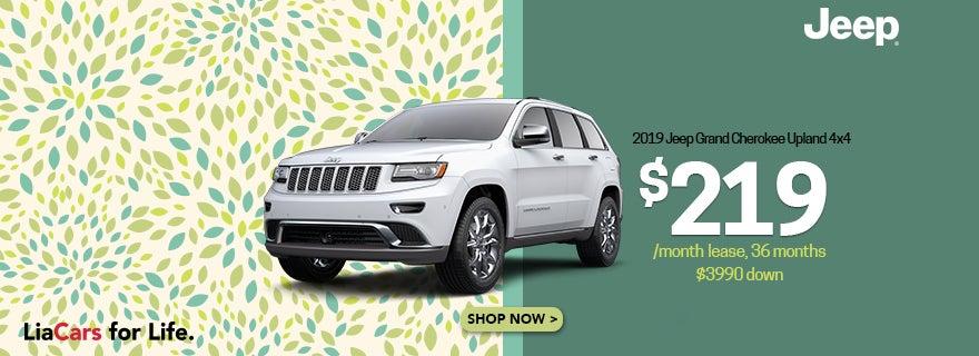 Dodge Dealers Albany Ny >> Lia Chrysler Jeep Dodge Ram Colonie, NY | Car Dealership ...